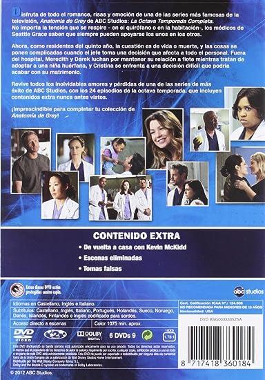 Greys anatomy temporada 9 online series zone - Senses of cinema ...