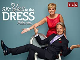 Say Yes to the Dress Atlanta Season 8