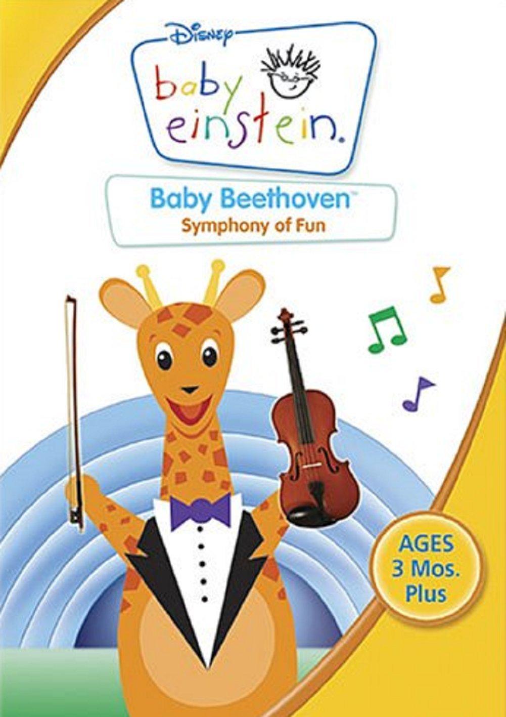 Baby Einstein - Baby B...