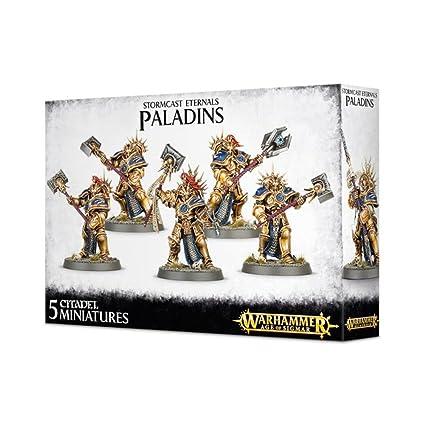 Paladins SCE-13 - Stormcast Eternals - Warhammer Age of Sigmar