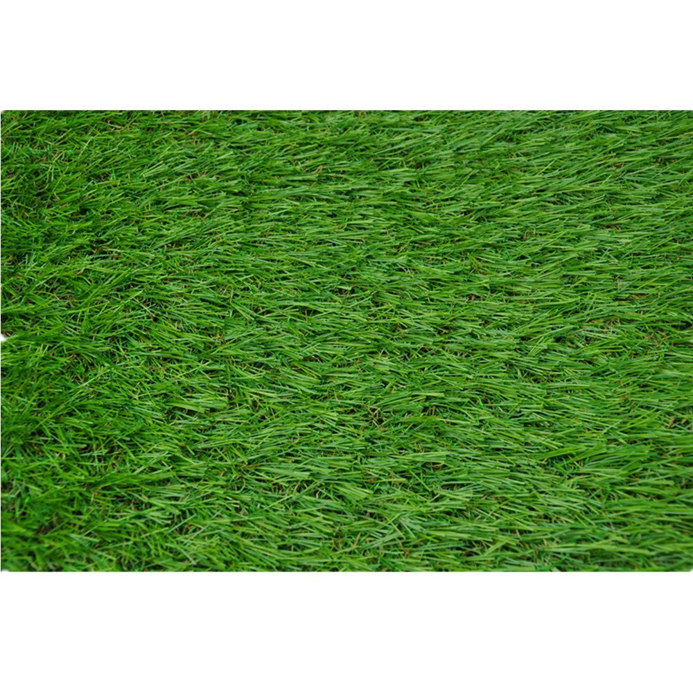 Synthetic grass green artificial fake plants doormats turf for Artificial grass decoration