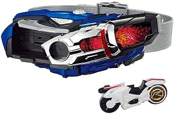 【クリックで詳細表示】Amazon.co.jp | 仮面ライダードライブ 変身ベルト DXマッハドライバー炎 | おもちゃ 通販