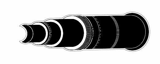 Eye Telescope Eye Spy Telescope