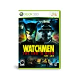 Watchmen: The End is Nigh - Part 1 & 2 - Xbox 360