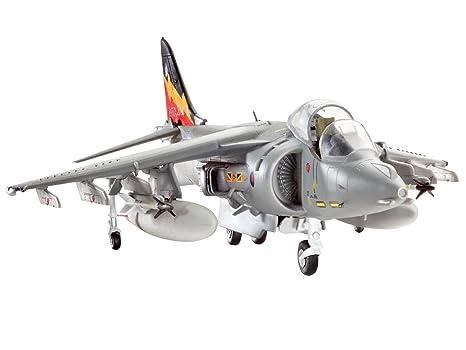 Revell - 04280 - Maquette - BAE Harrier GR MK 7