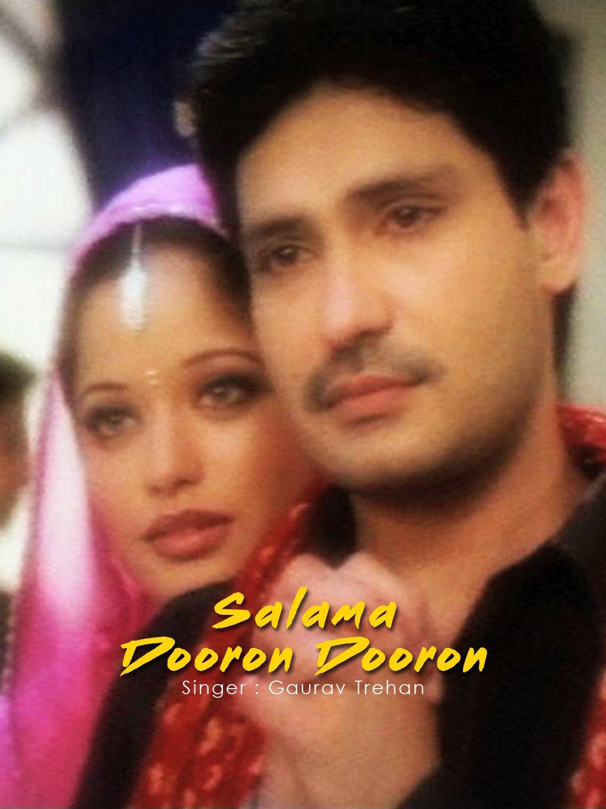 Salama Dooron Dooron