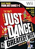 Just Dance Greatest Hits