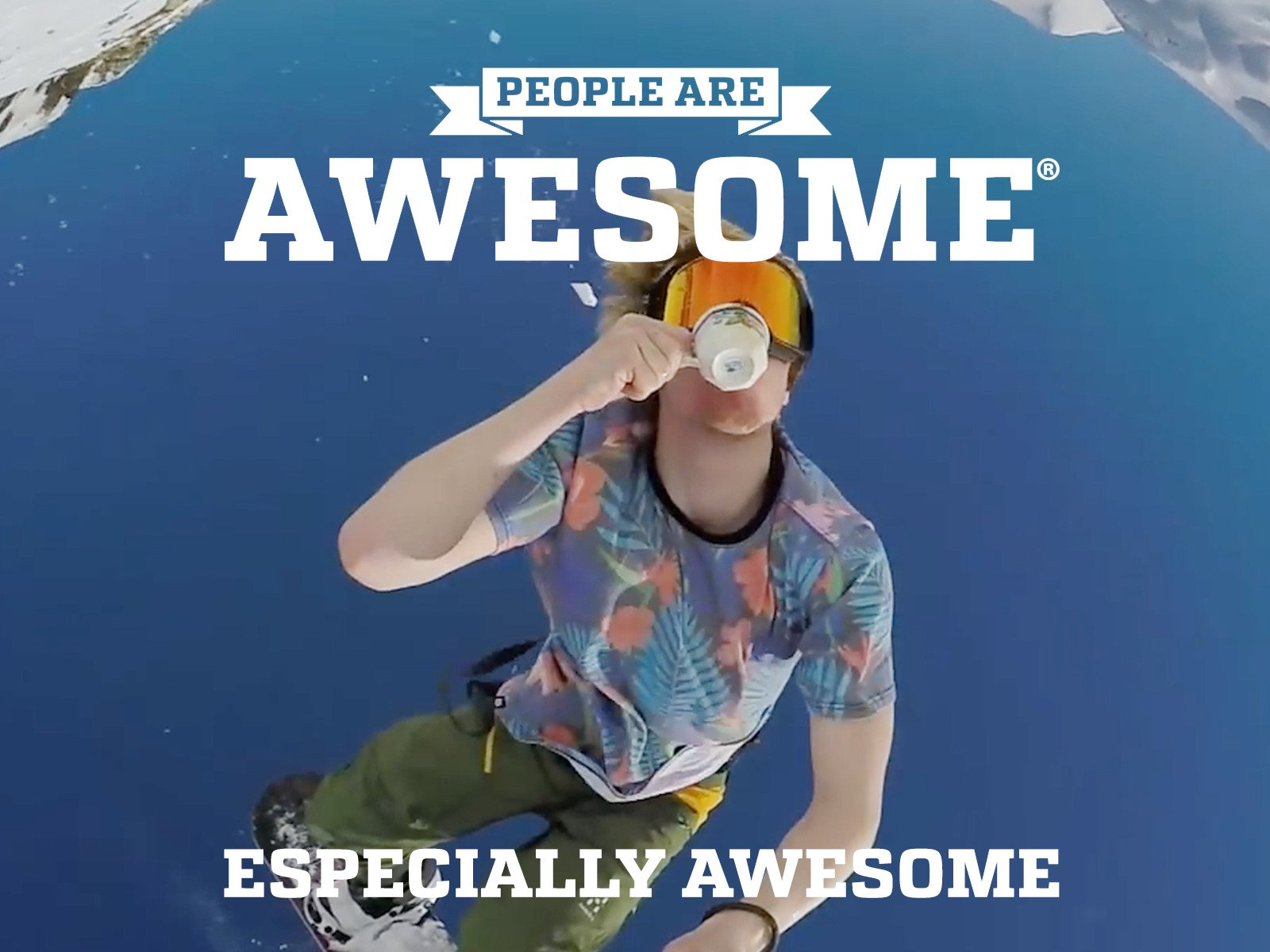 Clip: Especially Awesome - Season 1