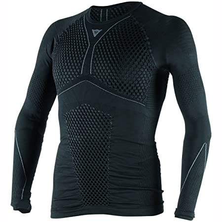 Dainese 1915932_604_M Sous-Vêtements D-Core Thermo Tee LS