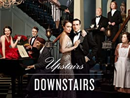 Upstairs Downstairs Season 1 [HD]