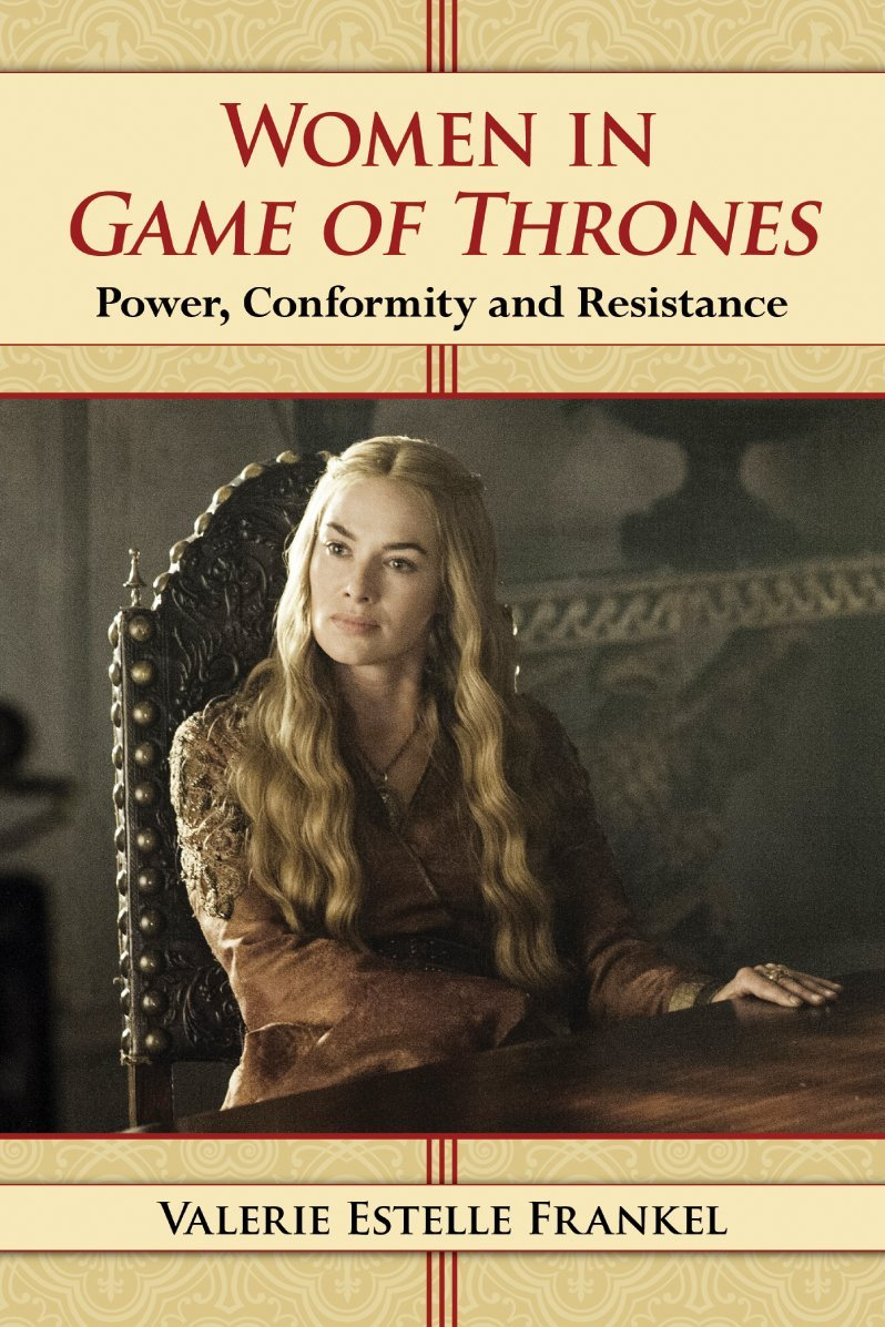 Valeria Language Game Of Thrones