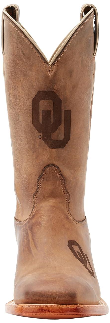 Nocona Boots Men's OU Boot 1