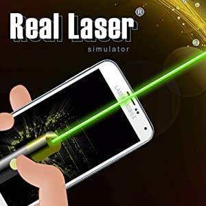Laser Pointer Simulator by Kodo Mobile