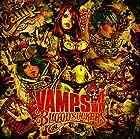 VAMPS LIVE 2015 BLOODSUCKERS(初回限定盤Goods付DVD)(在庫あり。)
