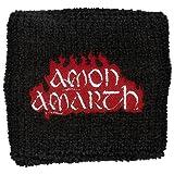 Amon Amarth Official Sweatband / Wristband (Color: MULTI)