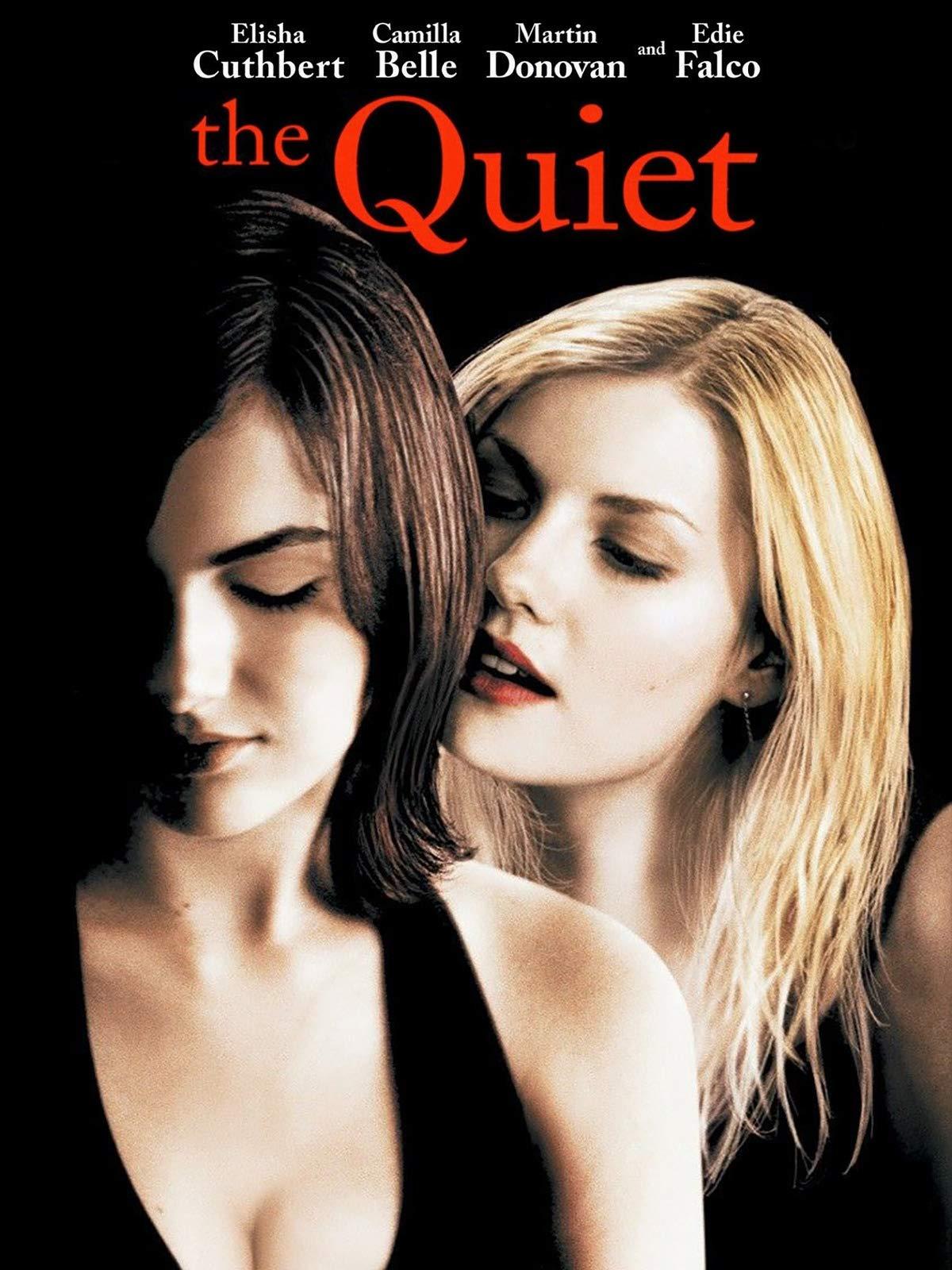 The Quiet on Amazon Prime Video UK
