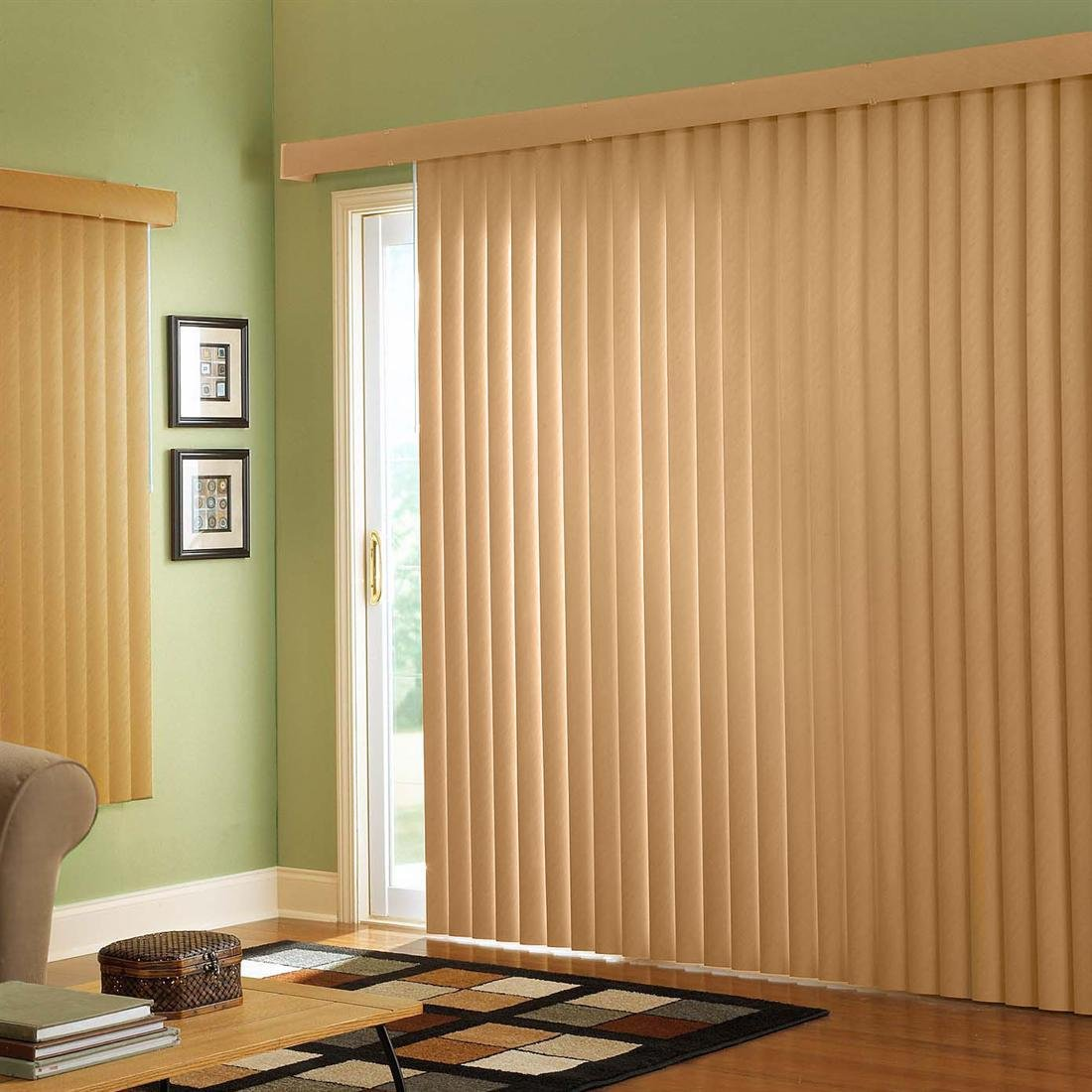 Outstanding Sliding Glass Door Blinds 1100 x 1100 · 129 kB · jpeg