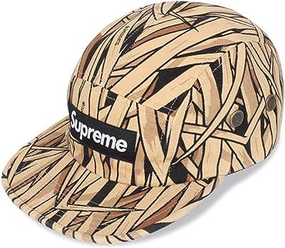 シュプリーム Supreme キャップ 帽子 フィールド キャンプ FIELD CAMP CAP [並行輸入品]