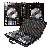 Pioneer DJ DDJ-SR2 Controller for Serato DJ & Magma Case