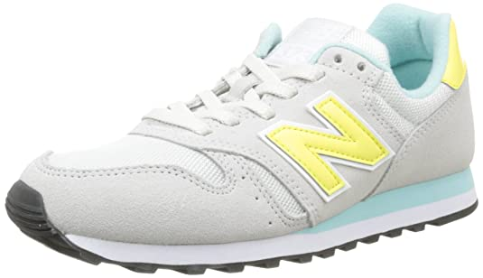 New Balance 487651 50, Sneakers Basses femme