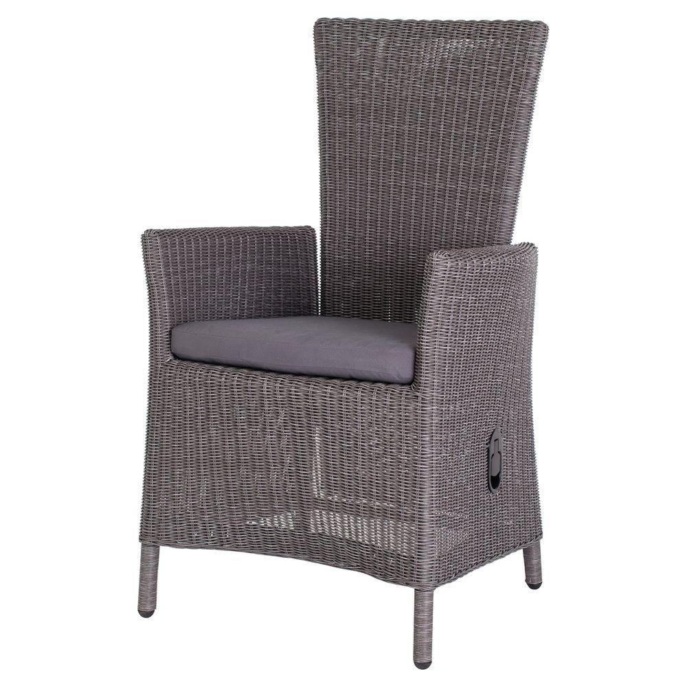 Sessel Sortino Farbe: Basaltgrau / Grau günstig online kaufen