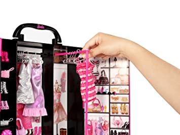 barbie x5357 accessoire accessoire pour poup e fashionistas fashionistas. Black Bedroom Furniture Sets. Home Design Ideas