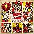 Official Marvel Comics 2015 Wall Calendar (Calendars 2015)