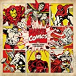 Official Marvel Retro Classic Calenda...
