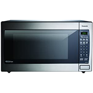 Countertop Microwave Oven Reviews