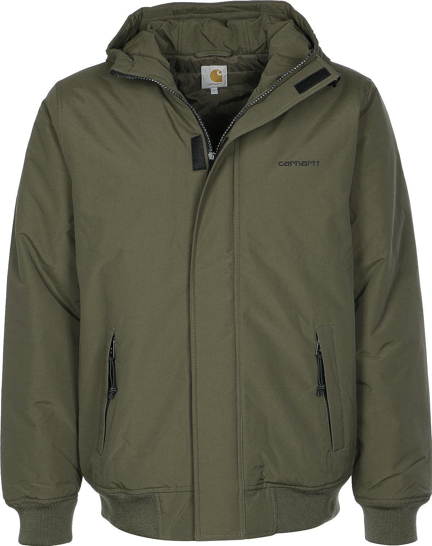 Carhartt Kodiak Blouson Jacket Cypress Black