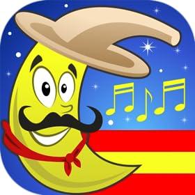 Canciones de Cuna en Espa�ol