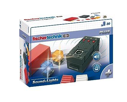 Fischertechnik - 500880 - Sons et lumières
