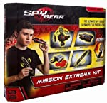 Spy Gear Mission Extreme Kit
