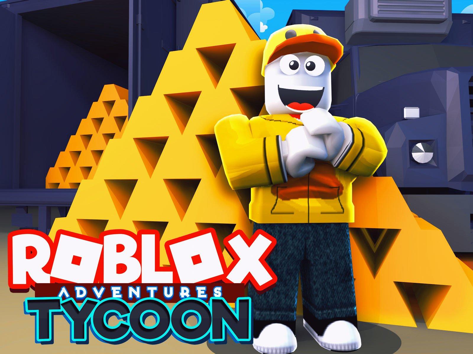 Clip: Roblox Tycoon Adventures - Season 2