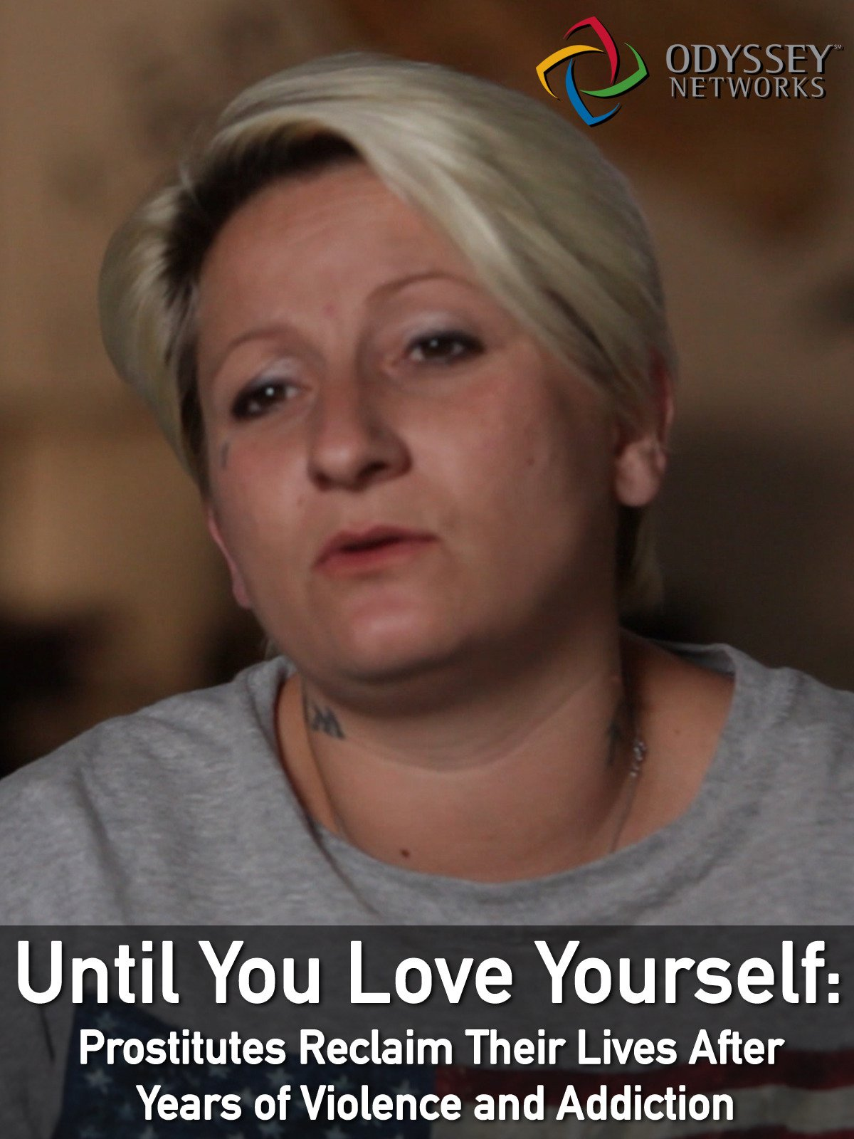 Clip: Until You Love Yourself: Prostitutes Reclaim Their Lives After Years of Violence and Addiction