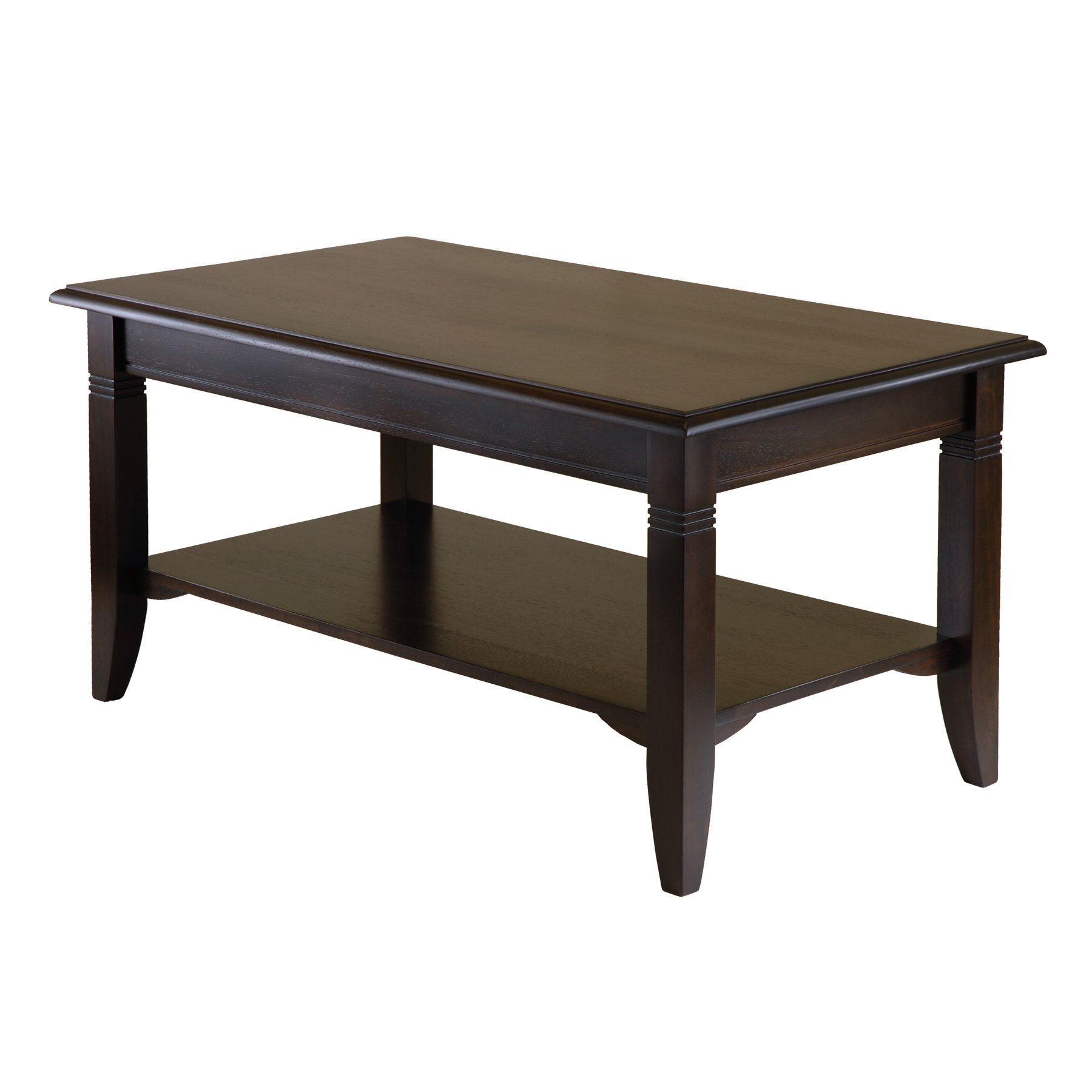 Winsome Wood Nolan Coffee Table Coffee Table