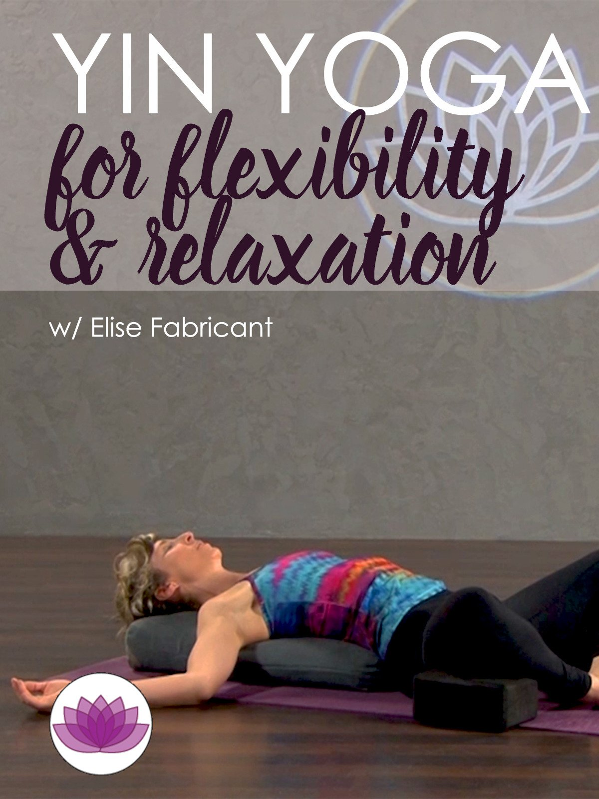 Yin Yoga for Flexibility and Relaxation