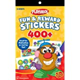 Playskool 400+ Reward Stickers Booklet