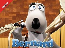 Bernard - Staffel 4