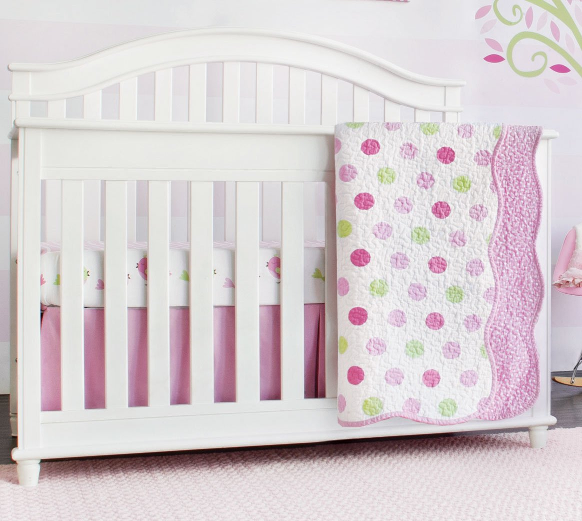 Cocalo Audrey Baby Bedding