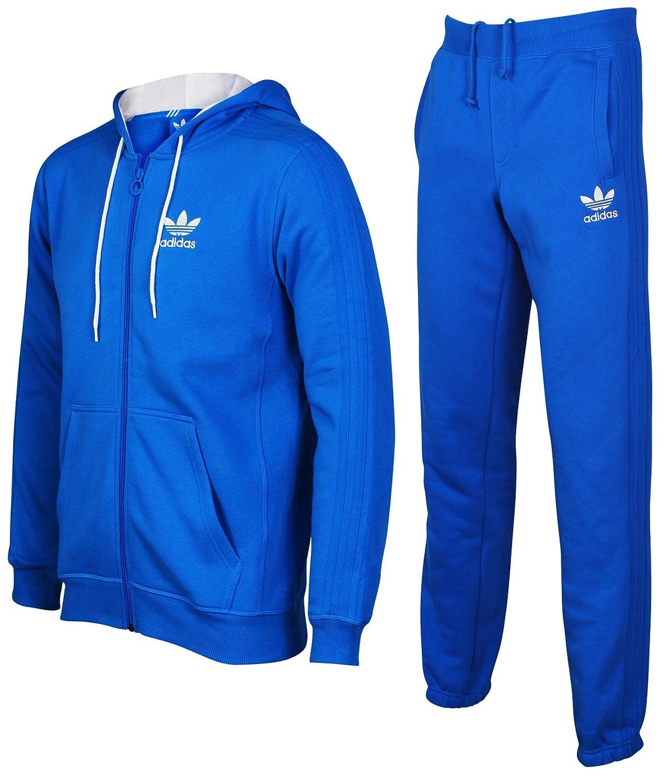 Adidas Originals Clothing Men Adidas Originals Mens Full Zip