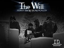 The Will- Family Secrets Revealed Season 2