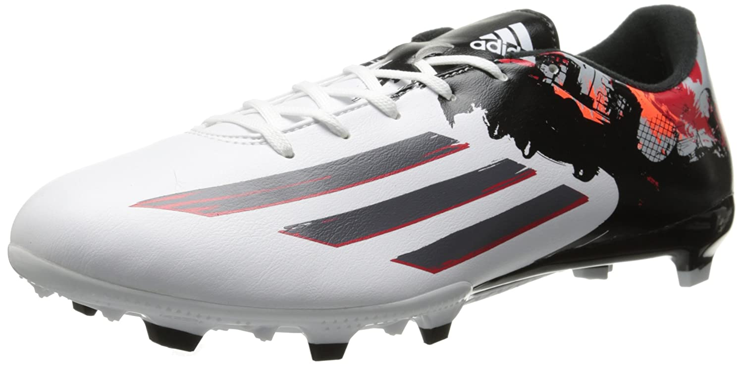 adidas Performance Men's Messi 10.3 FG Soccer Cleat adidas performance men s predito instinct fg soccer shoe