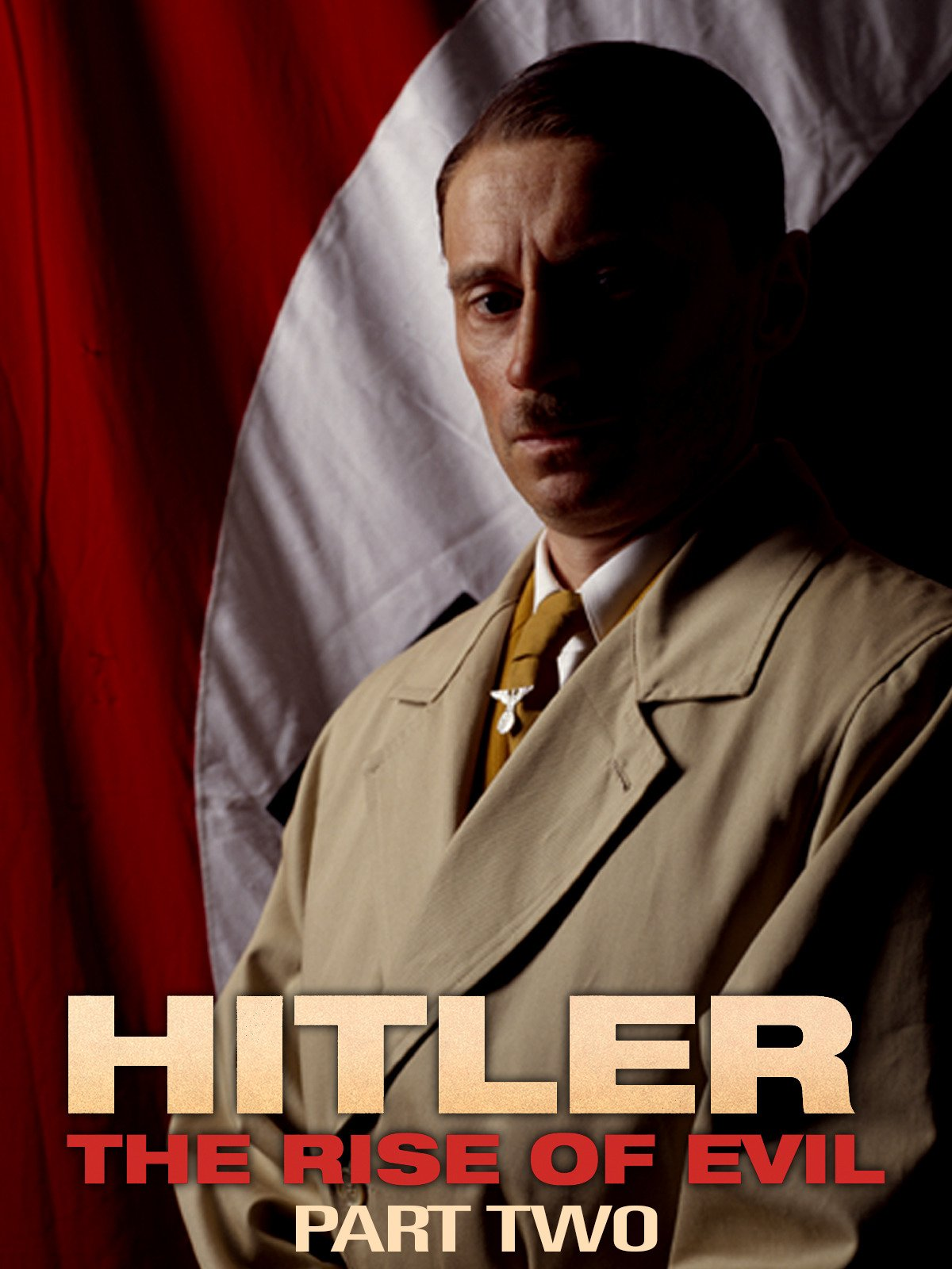 Hitler The Rise Of Evil 2003-Movie Soundtrack(Music By ...