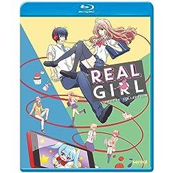 Real Girl [Blu-ray]