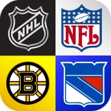 Logo Quiz - NHL, NFL, MLB etc.
