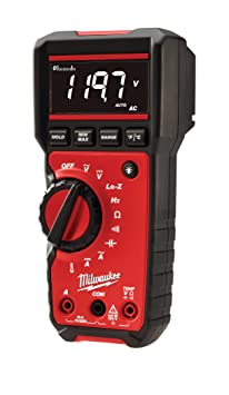 Gleichstrom 0-5 V Weiss Voltmeter Analog Panel Meter