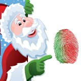 Santas Naughty or Nice Scanner