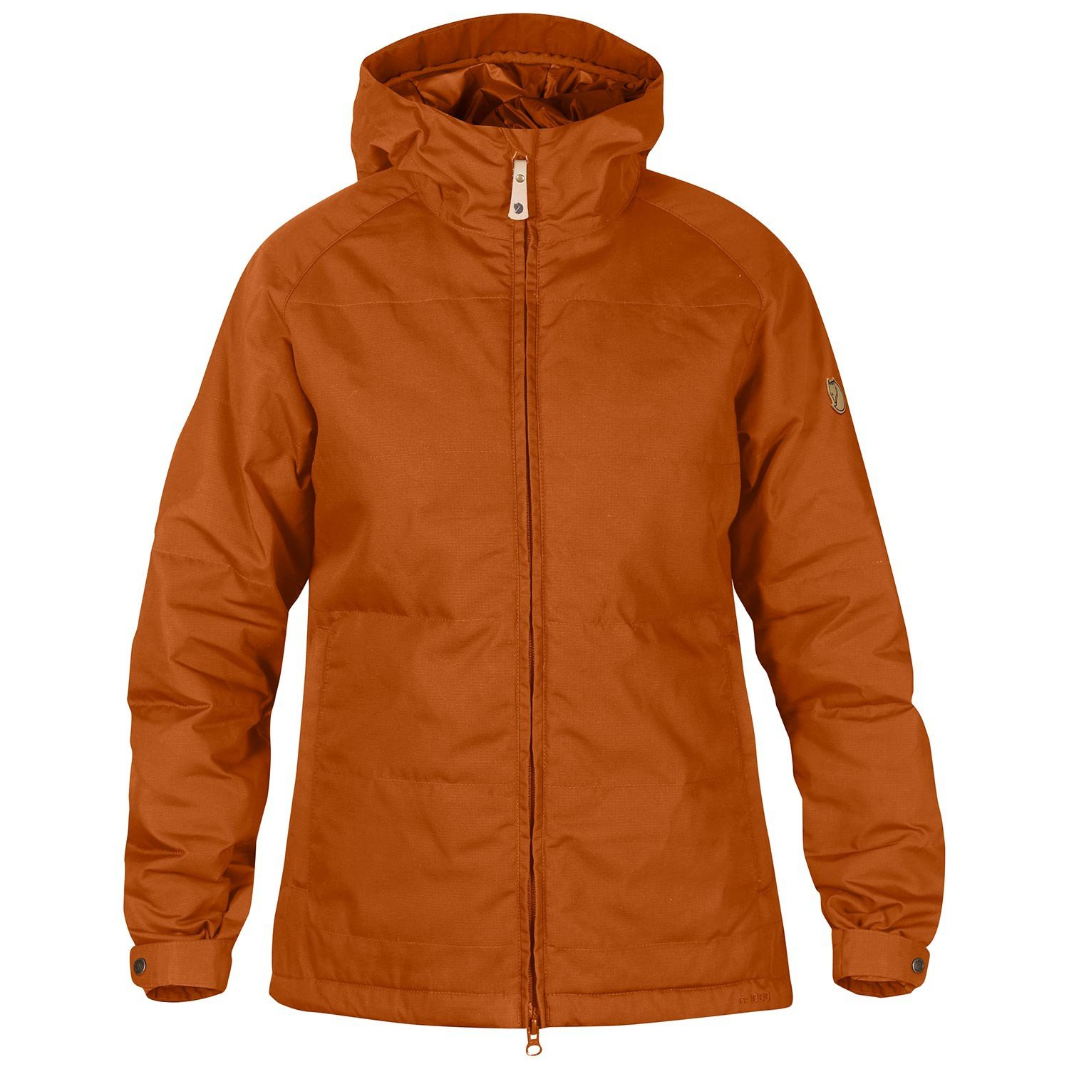 Fjällräven Övik Padded Jacket W - Damen Outdoorjacke