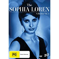 The Sophia Loren Collection: Volume 2